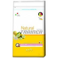 Trainer Natural Adult MINI šunka + včelia kašička - 7,5kg