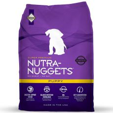 NUTRA NUGGETS Puppy 15kg