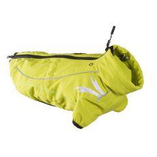 Softšelová bunda HURTTA Frost jacket - zelená, SMALL