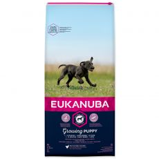 EUKANUBA PUPPY Large Breed - 15 kg