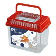 Plastová prepravka Ferplast GEO SMALL, 1 L