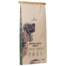 Magnusson Meat & Biscuit ADULT 14kg