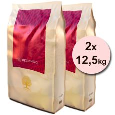 ESSENTIALFOODS Beginning 2 x 12 kg