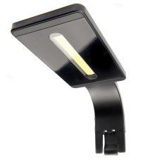 LED osvetlenie akvária Aquael LEDDY SMART PLANT - 6W, čierne