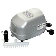 Vzduchovací kompresor membránový RESUN LP 40