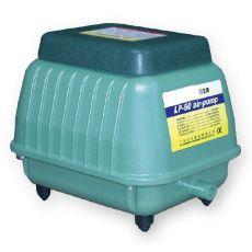 Vzduchovací kompresor membránový LP-60