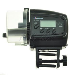 Krmítko AF2009D- digitálne, LCD display