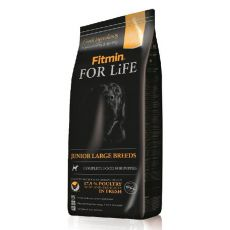 Fitmin FOR LIFE Junior Large Breed - 15 kg + DOPRAVA ZDARMA