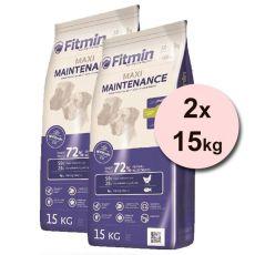 Fitmin MAXI Maintenance 2x15kg + DOPRAVA ZDARMA