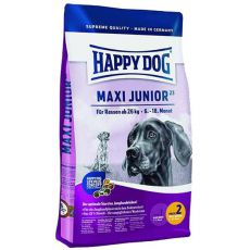 Happy Dog Supreme Maxi Junior 23 / 4kg