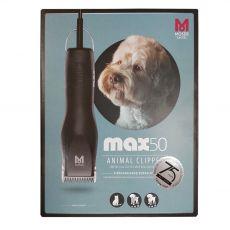 Strojček na strihanie psov MOSER Max50