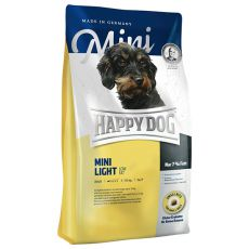 Happy Dog Supreme Mini Light Low Fat 1kg