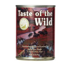 TASTE OF THE WILD Southwest Canyon Canine - konzerva, 390g