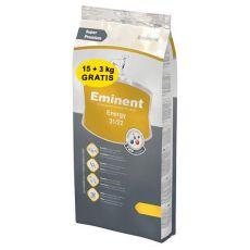 EMINENT Energy 15kg + 3kg GRATIS