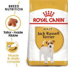 ROYAL CANIN Jack Russell Adult granule pre dospelého jack russell teriéra 1,5 kg