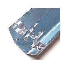 Odrazový reflektor pre trubice T8 - 38W / 1047mm