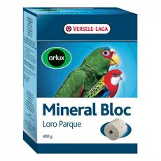Minerálny kameň Mineral Bloc Loro Parque 400g