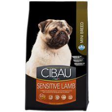 Farmina MO SP CIBAU dog SENSITIVE Lamb MINI 2,5 kg