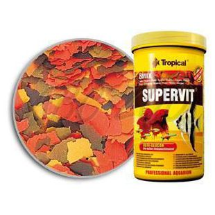 TROPICAL Supervit Basic flake 100ml