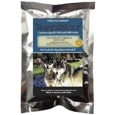 TimberWolf OCEAN BLUE Originals Grain Free Formula - 10,91kg