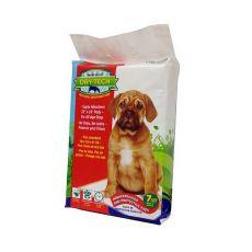 Hygienické podložky pre psov DRY TECH - 59x61cm, 7ks