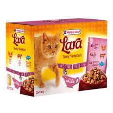 Lara Tasty Variation - 12 x 100 g