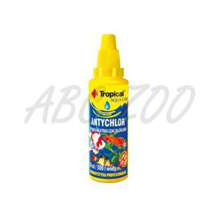 TROPICAL Antichlór 50ml/500L vody