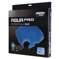 Filtračný biomolitan AquaZonic AquaPRO 1800, 1800+UV, 2200+UV - BLUE