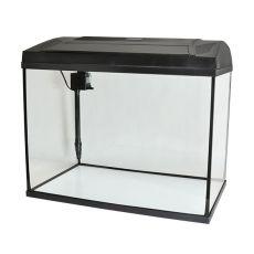 Akvárium CLASSICA AQUA BOX AB-628 102L LED - čierne