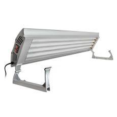 AquaZonic Super Bright T5 - 180cm, 4x39W Silver