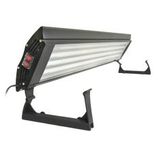 AquaZonic Super Bright T5 - 180cm, 4x39W Black