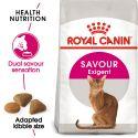 Royal Canin Savour Exigent granule pre maškrtné mačky 10 kg