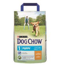 PURINA DOG CHOW PUPPY Chicken & Rice 2,5kg
