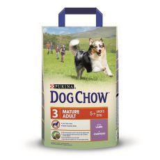 PURINA DOG CHOW MATURE ADULT Lamb 2,5 kg