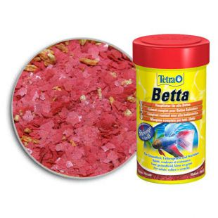 Tetra BettaMin 100ml