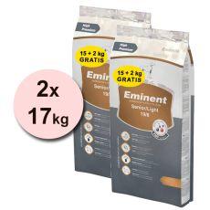 EMINENT Senior Light 2 x 17 kg