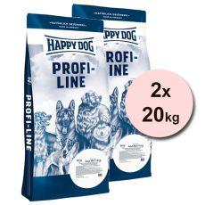 Happy Dog Profi ADULT MINI 2 x 18 kg