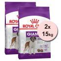 ROYAL CANIN Giant Adult granuly pre dospelé obrie psy 2 x 15 kg