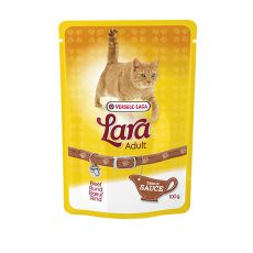Lara Adult - hovädzie v omáčke 100 g