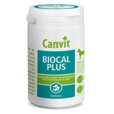 Canvit Biocal Plus - kalciové tablety pre psov, 500g