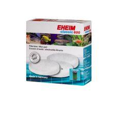 EHEIM filtračná vata pre filter Classic 600 (2217) - 3 ks