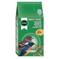 Doplnkové krmivo pre vtáky - Orlux Insect Patee - 200 g