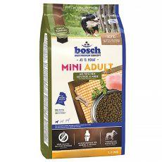 Bosch ADULT Mini Hydina & Proso 1 kg