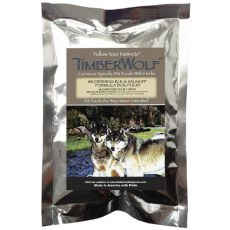 TimberWolf WILDERNESS Elk and Salmon Originals Formula - 5,44kg