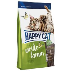 Happy Cat Supreme Adult Weide-Lamm 10kg