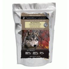 TimberWolf Wilderness LEGENDS 2 kg