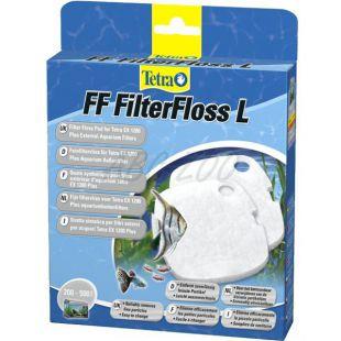 Filtračná vata FF EX 1200, 1200 Plus