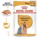 ROYAL CANIN Yorkshire Loaf kapsička s paštikou pre jorkšíra 85 g