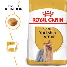 ROYAL CANIN Yorkshire Adult granule pre dospelého jorkšírskeho teriéra 3 kg