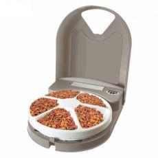 Automatické digitálne krmítko Eatwell 5 Meal